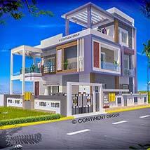 villa construction bangalore